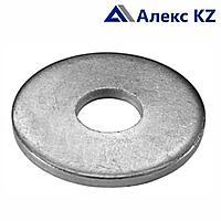 Шайба с увеличенным наружным диаметром М12 (0.2 гр-10 шт)