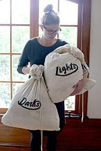 Пошив и печать на мешки, мешочки
