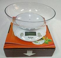 Весы кухонные для овощей KangRui KR-B09