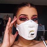 Пошив и печать на масках для лица, фото 2