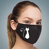Пошив и печать на масках для лица, фото 4