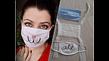 Пошив и печать на масках для лица, фото 5
