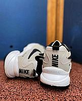 Кроссовки Nike Pro Air чер сер