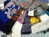 Пошив и печать на платках, фото 5