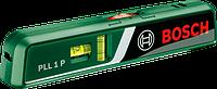"""Лазерный уровень """"Bosch"""" PLL 1P"""