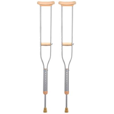 Подмышечные костыли (рост 180-200 см.) B.Well WR-311 L