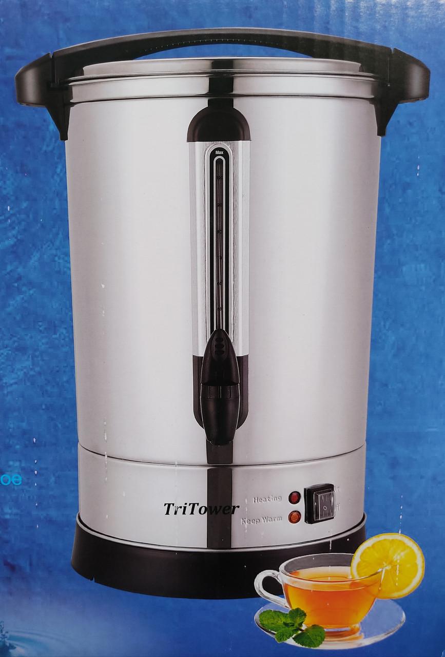 Электрический бойлер Tri Tower, 12 литров