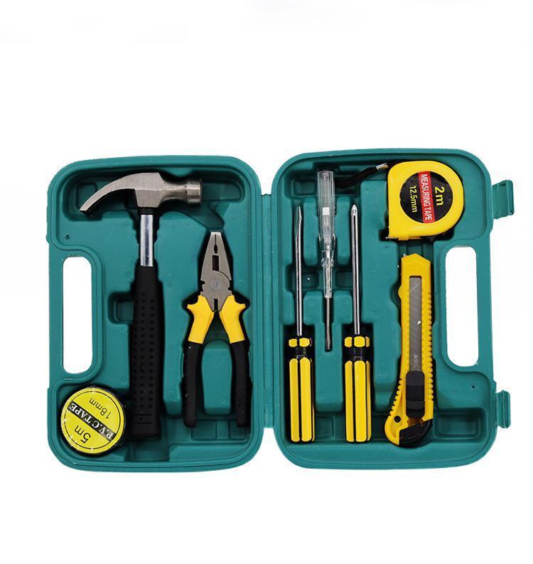 Набор инструментов 9 предметов - фото 2