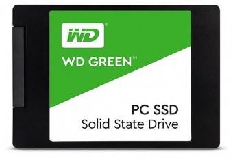 """Твердотельный накопитель SSD Western Digital WDS480G2G0A (480 GB, 2.5"""")"""