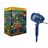 """Лазерный проектор """"Motion Laser Light"""""""