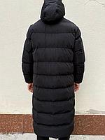 Куртка Nike чер 8854, фото 1
