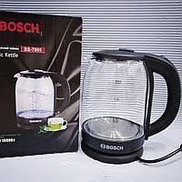 Чайник электрический BS-6000 (2.2L)
