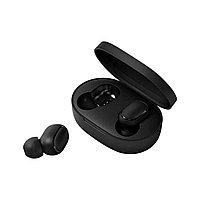 Беспроводные наушники Xiaomi Mi True Wireless Earbuds Черный (Basic 2) BHR4272GL