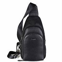 Рюкзак-сумка кожаный