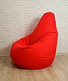 Пошив и печать на кресле мешке/груше, фото 4