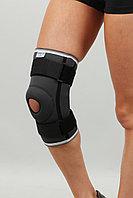 Ортез на коленный сустав с боковыми шарнирами