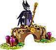 43188 Lego Disney Princess Лесной домик Спящей Красавицы Авроры, Лего Принцессы Дисней, фото 8