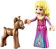 43188 Lego Disney Princess Лесной домик Спящей Красавицы Авроры, Лего Принцессы Дисней, фото 9