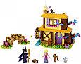 43188 Lego Disney Princess Лесной домик Спящей Красавицы Авроры, Лего Принцессы Дисней, фото 4
