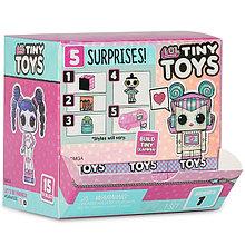 LOL Surprise Фигурка Tini Toys, в ассортименте