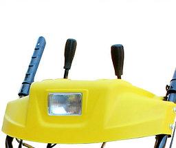 Снегоуборщик HUTER SGC 8100C, фото 3