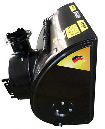 Подметальная машина Huter SGC-4100S, фото 2