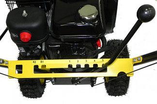 Снегоуборщик Huter SGC 4100 Wide, фото 3
