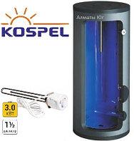 Напольный электрический накопительный водонагреватель Kospel SE Termo 300