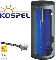 Напольный электрический накопительный водонагреватель Kospel SE Termo 500