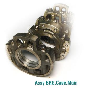 KUBOTA Assy BRG.Case.Main