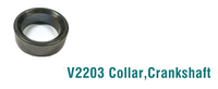 KUBOTA V2203 Хомут, коленчатый вал