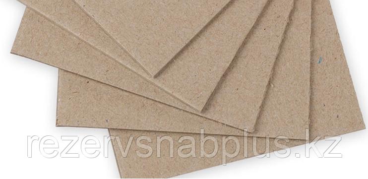 Крафт-бумага оберточная в листах 80гр, 84* 60 (А1) см 24 л. - фото 1
