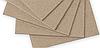 Крафт-бумага оберточная в листах 80гр, 84* 60 (А1) см
