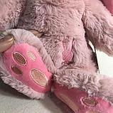 Кукла honey bunny плюшка в костюме зайца ( спящая) 40 см, фото 4