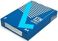 Бумага офисная  Kym Lux Business А4, 80 г/м2, 164%, 500 л