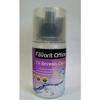 Чистящее средство FavoritOffice TV Screen Clean (F150419)
