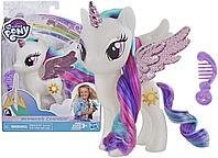 Пони Селестия глиттер My Little Pony, фото 1