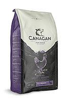 CANAGAN Grain Free, Light/Senior, корм 6 кг для пожилых собак и собак с избыточной массой тела, Цыпленок, фото 1