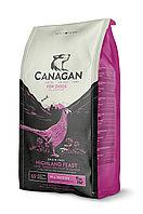 CANAGAN Grain Free, Highland Feast, корм 2 кг для собак всех возрастов и щенков, Хайлендский праздник, фото 1