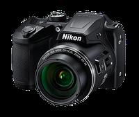Фотоаппарат компактный Nikon COOLPIX B500 черный