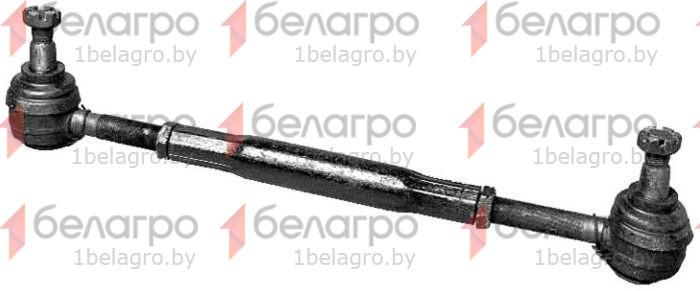 50-3003010-А4 Тяга рулевая МТЗ длинная