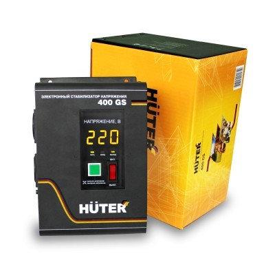 Стабилизатор напряжения HUTER 400GS, фото 2