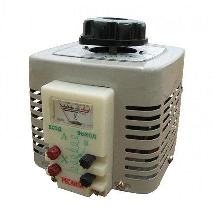Автотрансформатор РЕСАНТА ТР/5 (TDGC2-5), фото 2