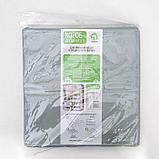 Короб для хранения «Аморет», 28×14×13 см, оксфорд, цвет серый, фото 5