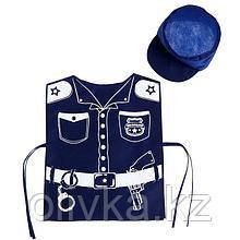 Игровой набор «Полицейский»