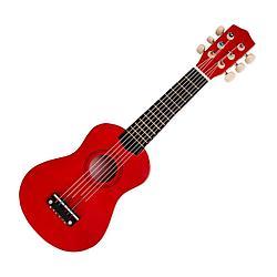 Гитара Kids Harmony Красный MG2103