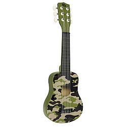 Гитара CB SKY Камуфляж MG2109