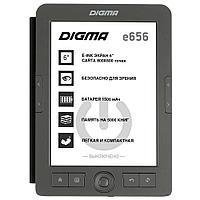 Электронная книга Digma E656, темно-серая, фото 1