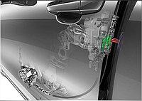 Автоматические доводчики дверей для Toyota  и Lexus