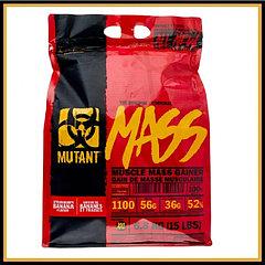 MUTANT Mass 6,8кг (ваниль)